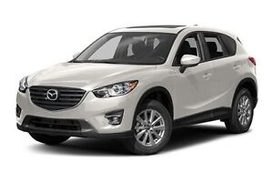 2016 Mazda CX-5 GS - Just arrived! Photos coming soon!