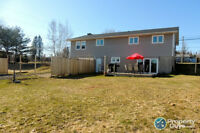open house Saturday may 23rd and Sunday may 24th 2-4pm