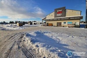 Business for Sale - Lumber Yard and Hardware Store