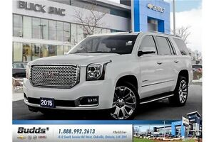 2015 GMC Yukon Denali DENALI , NICE VEHICLE HAS IT ALL