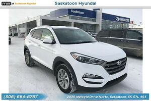 2016 Hyundai Tucson Premium AWD - Heated Seats - Lane Assist