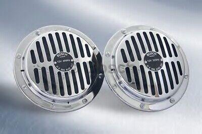 1 X  Genuine Bosch Air Horn 0986AH0203