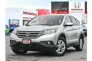 2014 Honda CR-V EX-L Cambridge Kitchener Area image 1