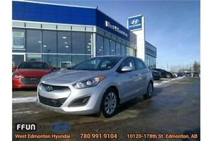 2013 Hyundai Elantra GT GL Bluetooth Heated Seats XM radio 10...
