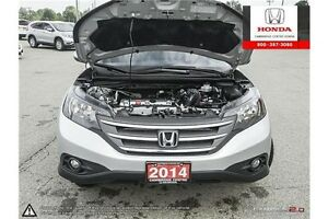 2014 Honda CR-V EX-L Cambridge Kitchener Area image 8