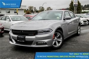 2015 Dodge Charger SXT Heated Seats and Air Conditioning
