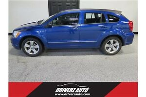 2010 Dodge Caliber SXT - Heated Seats