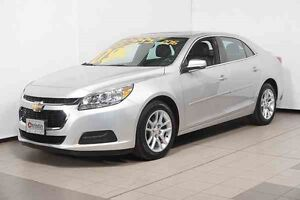 2016 CHEVROLET MALIBU LTD. SUNROOF CAM DE RECUL
