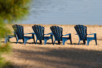 Waterfront Cottages on Beautiful Georgian Bay for Rent