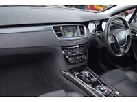 2013 63 PEUGEOT 508 2.0 HYBRID4 4D AUTO 200 BHP