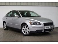 2005 Volvo S40 SALOON 1.8***Manual-Long Mot***Immaculate & Drives Excellent
