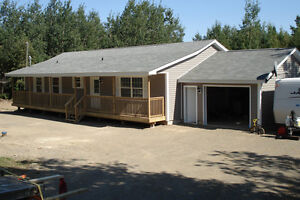 Looking to build a new home or cottage?? We can help! Peterborough Peterborough Area image 8