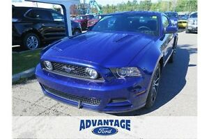 2014 Ford Mustang GT Heated Seats.