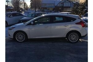 2013 Ford Focus Titanium | Bluetooth | CERTIFIED + E-Tested Kitchener / Waterloo Kitchener Area image 2