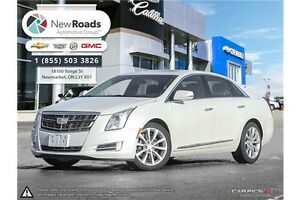 2016 Cadillac XTS Luxury Collection LUXURY AWD | NAV, SUNROOF