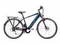 Brand new e-bike GeoBike Finisterre with 12 months warranty