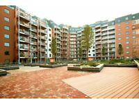 Stunning 2 bedroom sub penthouse apartment in prestigious development