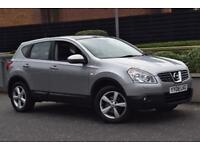 Nissan Qashqai TEKNA 1.5 DCI Diesel - Superb Condition Inside And Out - FSH