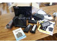 Canon 1D Mk2N professional camera 1d2n mark 2 n pro level