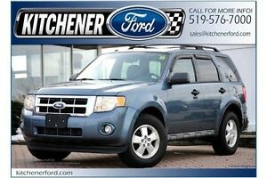 2012 Ford Escape XLT/REMOTE START/HEATED MIRRORS/6 WAY PWR SE...