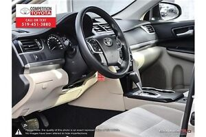 2014 Toyota Camry LE London Ontario image 12
