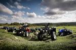 Moorland ATV