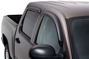 Vent Visors / Rain Guards / Hood Guards STOCK CLEAROUT
