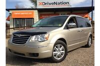2008 Chrysler Town & Country Limited Luxurious & 7 Passenger!