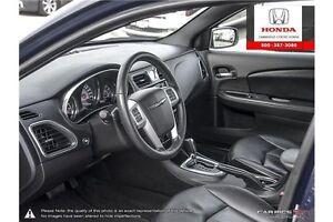 2014 Chrysler 200 Limited LEATHER INTERIOR | BLUETOOTH | POWE... Cambridge Kitchener Area image 13