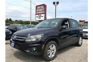 2012 Volkswagen Tiguan 2.0 TSI Trendline 2.0 TSI !!! CAR-PROO... Kitchener / Waterloo Kitchener Area image 2