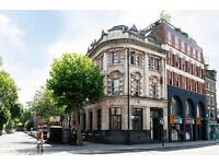 SHOREDITCH Office Space to Let, E1 - Flexible Terms | 2 - 80 people