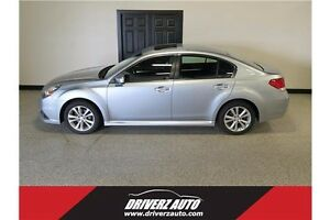 2013 Subaru Legacy AWD, SUNROOF, NO ACCIDENTS