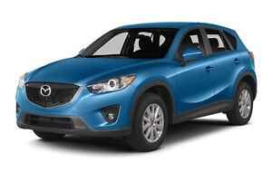 2014 Mazda CX-5 GS - Just arrived! Photos coming soon