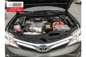 2012 Toyota Camry Hybrid XLE One Owner, No Accidents, Toyota... London Ontario image 8