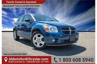 2009 Dodge Caliber SXT Well Maintained