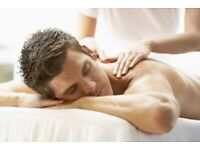 Janpanese full body massage