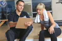 Personal Training Sales Manager Salary + Commission