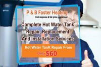 World- class Furnace Repairing Services starting from just $60