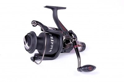 NASH Tackle NEW H-Gun FR8 Freespool Carp Fishing Reel