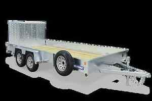 TRAILER SERVICE AND REPAIRS to UTILITY, CARGO or ENCLOSED