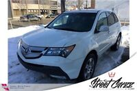 2008 Acura MDX Base (1YR Warranty Included)