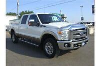 2013 Ford F-250 Lariat **APPROVED OR WE PAY YOU TEN GRAND!!!