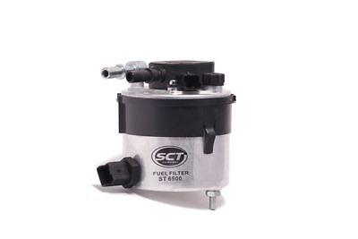 SCT Germany Fuel Filter Fits Ford C-Max 1.6 TDCi / Mazda 2 DE 1.6 CD