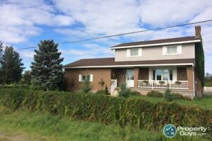 For Sale 589 Airport Rd, Timmins, ON