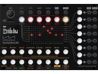 Winter Modular Eloquencer /Dixie ii /ufold ii