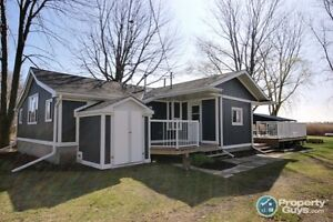 For Sale 21 Dickinson Ave., Port Rowan, ON