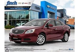 2013 Buick Verano Base ONSTAR|XM|FUEL SAVER|STYLISH