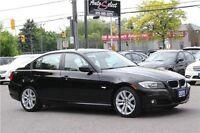 2011 BMW 323i ONLY 84K! **CLEAN CARPROOF** EXECUTIVE PKG