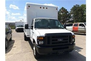 2015 Ford E450 XL !!! COMERCIAL FINANCING AND LEASING AVAILA - Kitchener / Waterloo Kitchener Area image 9
