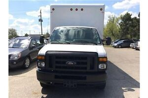 2015 Ford E450 XL !!! COMERCIAL FINANCING AND LEASING AVAILA - Kitchener / Waterloo Kitchener Area image 10